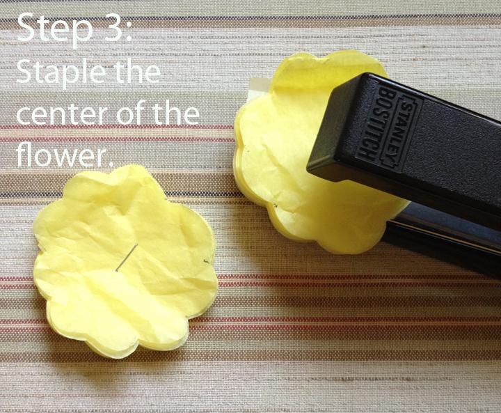 Diy friday tissue paper flowers advertisements mightylinksfo